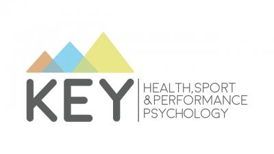 Logo KEY Psicoólogos del Deporte